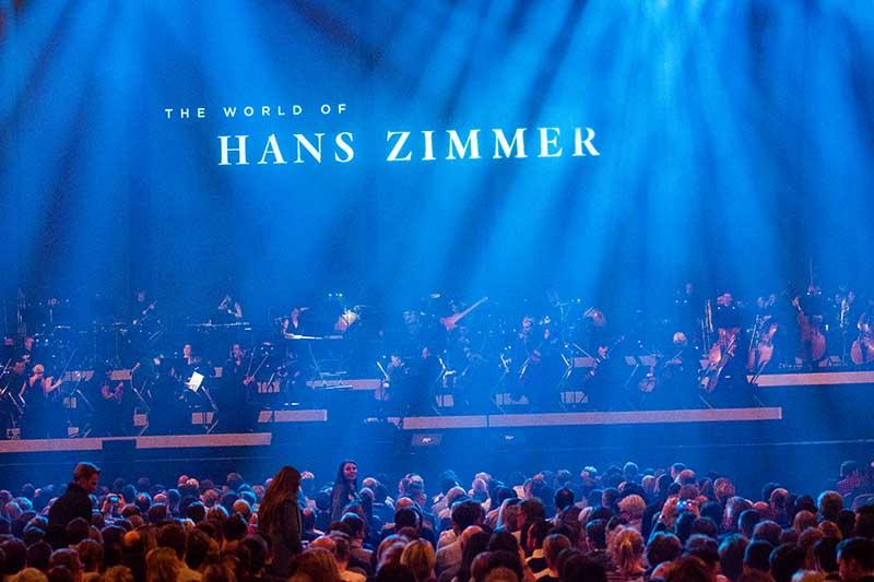 Mannheim Hans Zimmer (Foto: Helmut Dell)