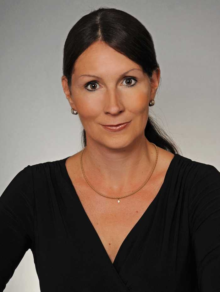 Hehn-Ginsbach Stefanie Prof. Dr. - Quelle: Privat