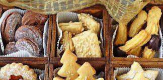 Symbolbild Weihnachtsbäckerei (Foto: Pixabay)