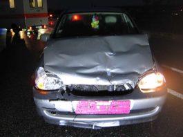 Eines der betroffenen Fahrzeuge (Foto: Polizei RLP)