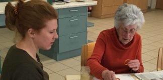 Am 1. Dezember wird die Betreuungsgruppe mit Herz für Demenzerkrankte gestartet (Foto: AWO Pfalz)