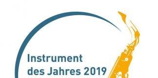 """Das Saxophon ist """"Instrument des Jahres"""" (Quelle: LMR RLP)"""