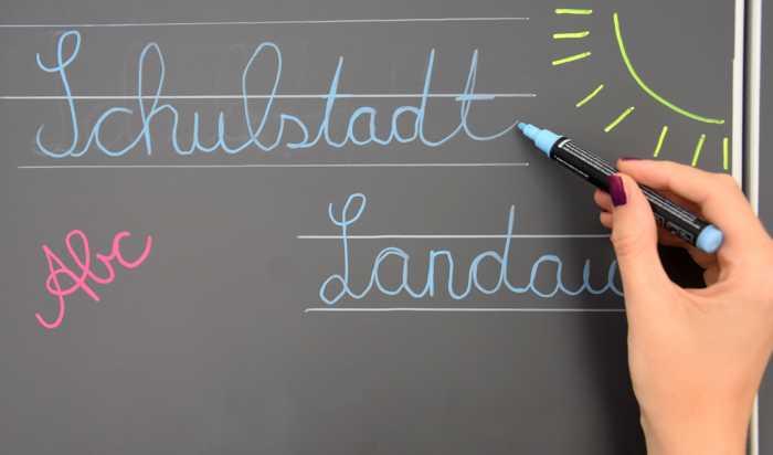 Infoabend Quelle: Landau in der Pfalz