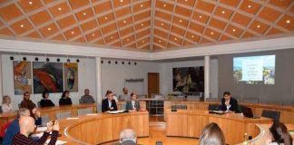 Stadtchef verstimmt über die Nachrichten aus dem Gutachten