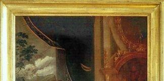 Zeigt das Gemälde Kunigunde Kirchner oder nicht? (Foto: Stadtmuseum Neustadt)
