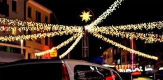 Polizei und Stadt Wetzlar gemeinsam im Einsatz für sichere Einkäufe zur Weihnachtszeit