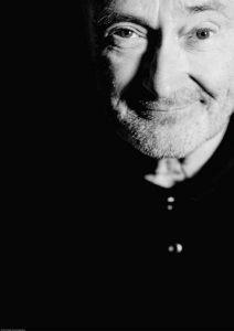 Stuttgart Phil Collins Kehrt 2019 Auf Seiner Still Not Dead Yet