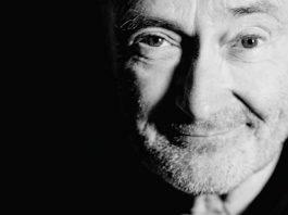 Phil Collins; Foto Peter Rieger Konzertagentur