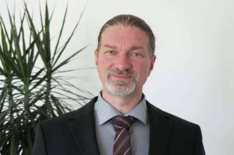 Prof. Dr. Andreas Düker
