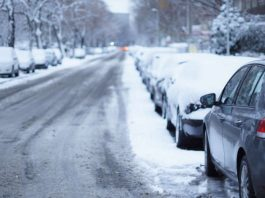 Wer ein nicht wintertaugliches Fahrzeug führt, gefährdet sich und andere. (Foto: Polizei RLP)