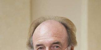 Peter Stieber (Foto: Deutscher Musikrat)