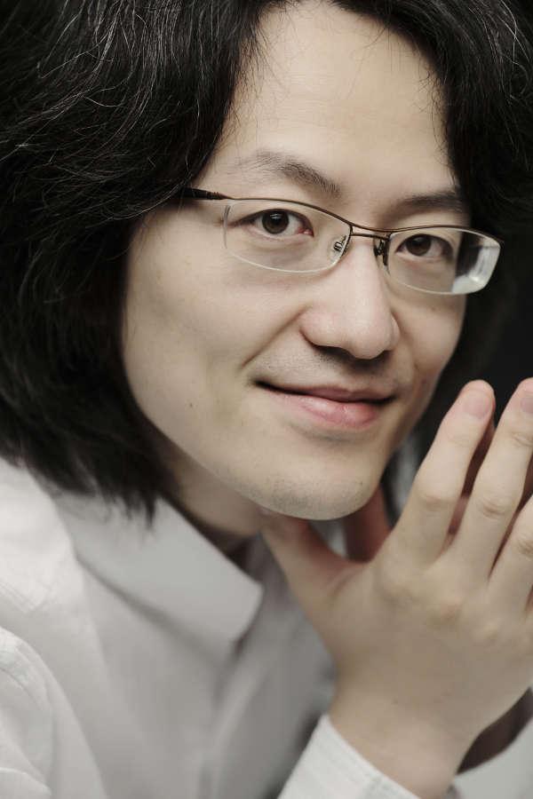 Masato Suzuki (Foto: Marco Borggreve)