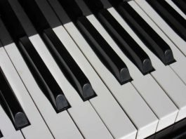 Symbolbild Klavier (Foto: Pixabay)