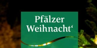 Weihnachtsmarktbroschüre (Quelle: Pfalz.Touristik)