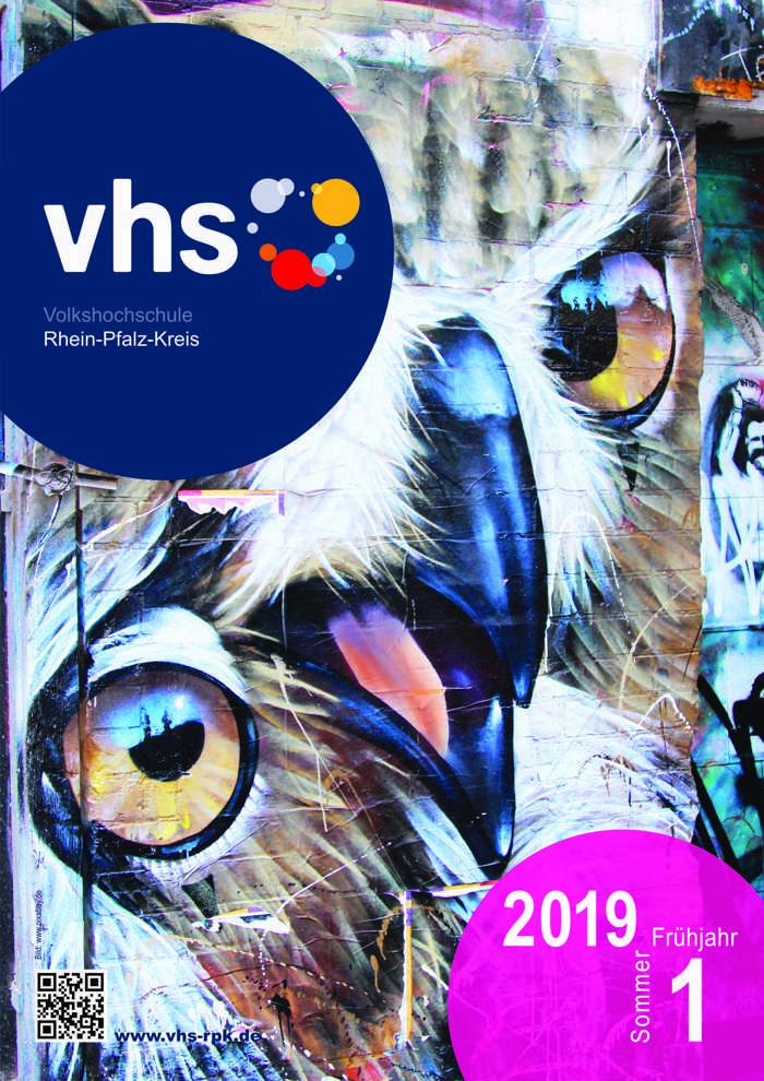 Das neue VHS Programm