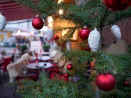 Symbolbild Weihnachten (Foto: Holger Knecht)