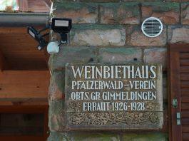 Weinbiethaus (Foto: Holger Knecht)