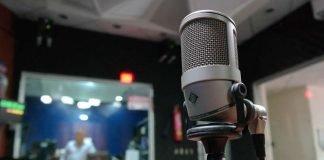 Symbolbild Mikrophon (Foto: Pixabay)
