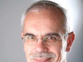 Prof. Dr. Bernd Sauer Foto: TUK