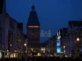 Speyer (Foto: Holger Knecht