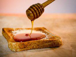 Honigtoast