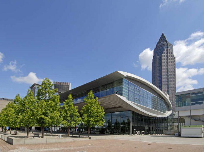 Forum (Foto: Messe Frankfurt)