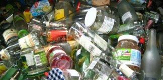 Symbolbild Glas Müll (Foto: Pixabay)