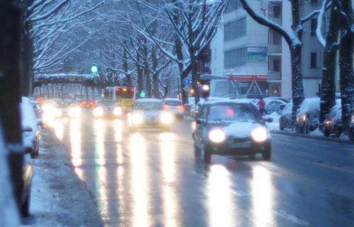 Gute Sichtbarkeit im Straßenverkehr ist das A und O