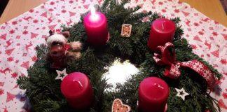 1. Advent (Foto: Polizei RLP)