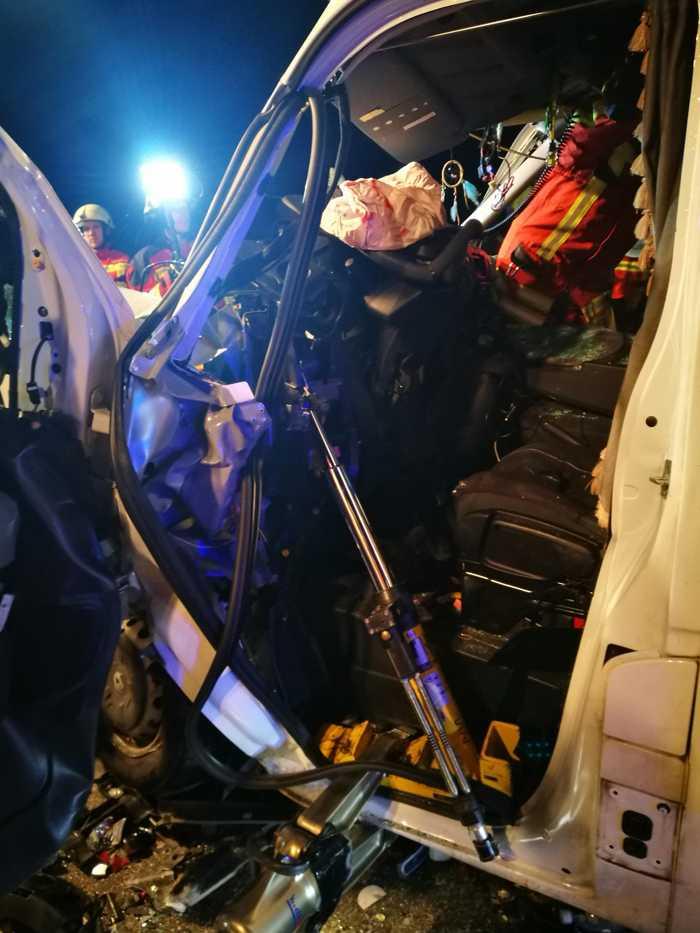 Bild: Tibor Czemmel - Feuerwehr Bruchsal