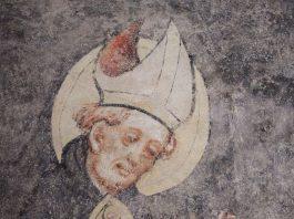 Kirchenvater Ambrosius (Foto: Kirsten Harms)