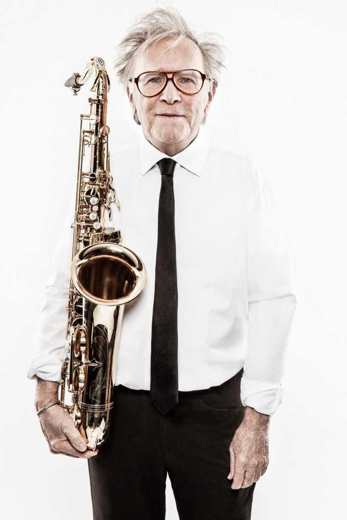 Klaus Doldinger (c) Peter Hoennemann