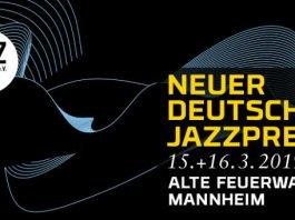 Neuer Deutscher Jazzpreis (Quelle: IG Jazz)