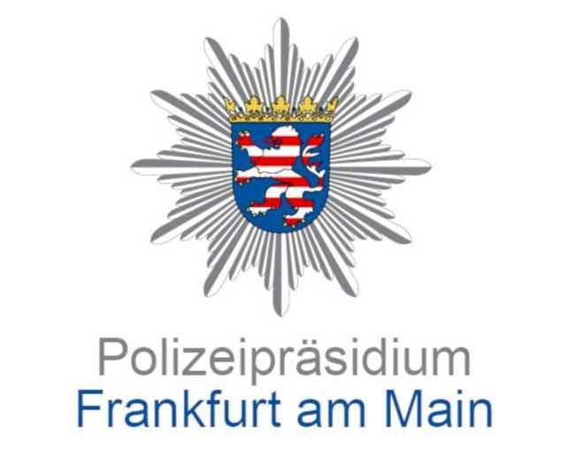 Polizei-Frankfurt-Main_Wappen-mit-Schriftzug_Symbolbild