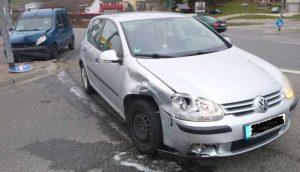 Verkehrsunfall Monzingen