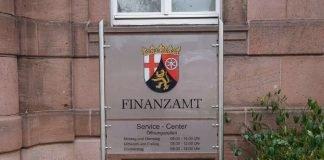 Symbolbild Finanzamt (Foto: Holger Knecht)