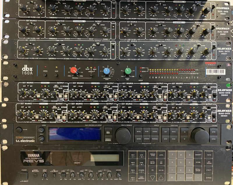 VintageAudio (Foto: VCA)