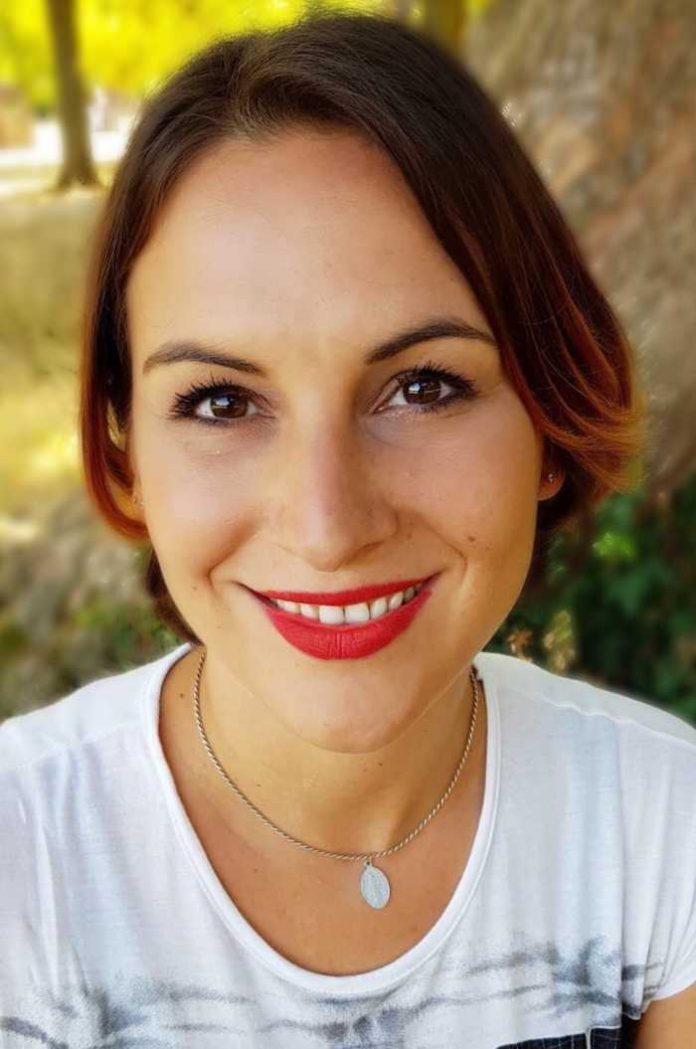Rebecca Wild - Ortsvorsteherkandidatin im Norden Ludwigshafen