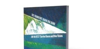 """Grammy-Nominierung für CD-Produktion der hr-Bigband """"Barefoot Dances and Other Visions"""" (Foto: hr/Planet Arts)"""