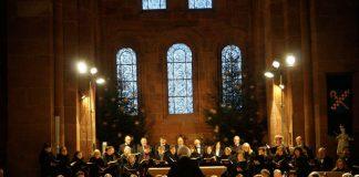 Weihnachtsoratorium (Foto: PalatinaKlassik)