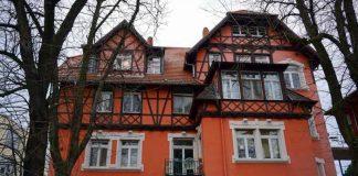 Das MGH im Schweizer Hof, HD Rohrbach Quelle: MGH