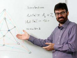 Professor Dr. Pascal Schweitzer