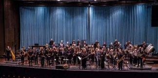 Sinfonisches Blasorchester Ludwigshafen (Foto: SBO LU)