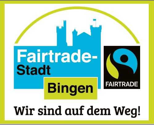 Logo Bingen (c) Stadt Bingen