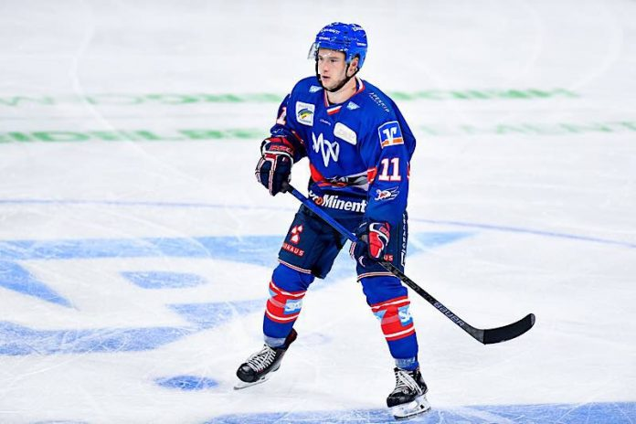 Janik Möser (Foto: AS-Sportfoto / Sörli Binder)
