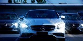 Symbolbild Mercedes (Foto: Pixabay)