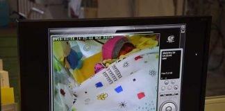 Babywatch Übertragung - Quelle: Marienkrankenhaus