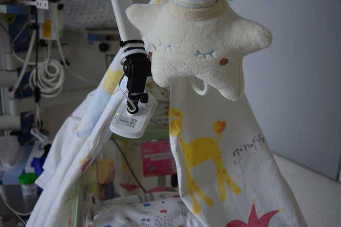 Babywatch Kamera Quelle: Marienkrankenhaus