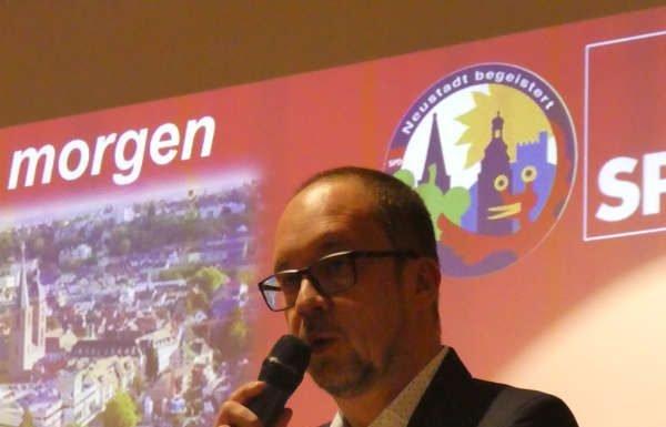 Pascal Bender (Foto: SPD)
