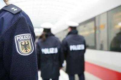 Bundespolizei_Adler-auf-Aermel_Symbolbild